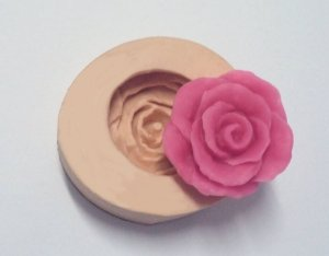 850 - Rosa grande 2