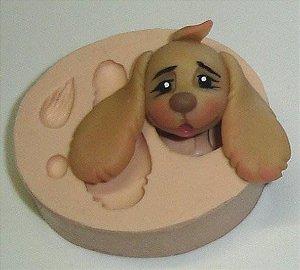 757 - cara de cachorro Dudu
