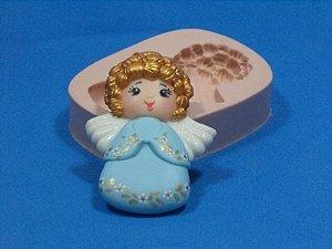 915 - Anjo para batizado