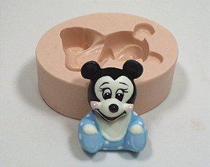 944 - Mickey bebê