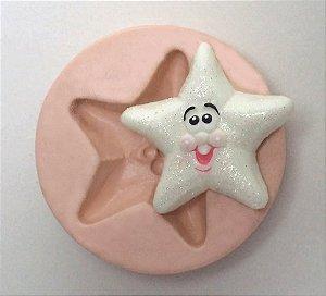 074 - Estrela grande