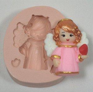 166 - Anjo do amor