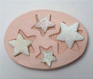 240 - Kit-estrelas minis