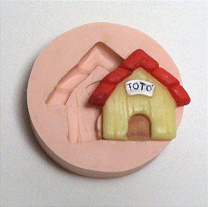 313 - Casa de cachorro
