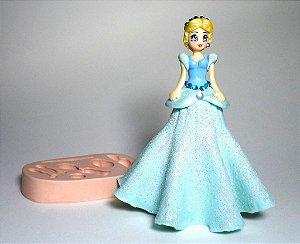 668 - Cinderela 3D