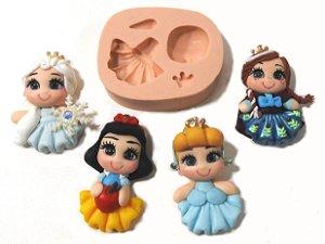 519 - Princesinhas minis