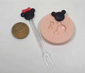 983 - Mickey e Minie mini