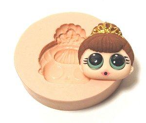 547 - Cara de LOL peq. - princesa