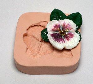 685 - flor Amor perfeito