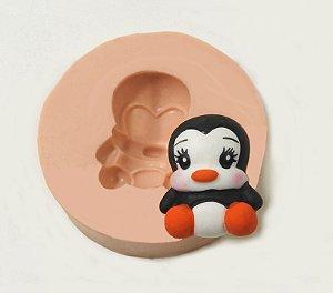 316 - Pinguim pequeno