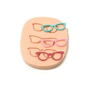 550 - Kit-óculos pequenos