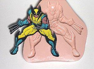 542 - Wolverine