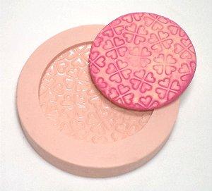 372 - Forra Cupcake Trevo