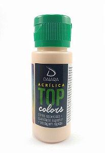 Tinta Acrílica Fosco 60 ml - Daiara - Pele