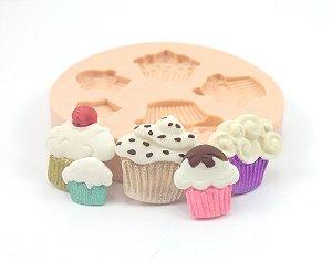 223 - Cupcake mínis