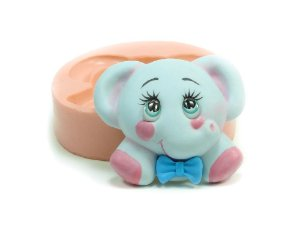 570 - Cara de Elefante Baby