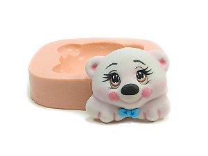 587 - Cara de Ursinho Baby