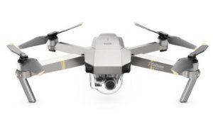 Drone DJI Mavic Pro Platinum Combo Fly More