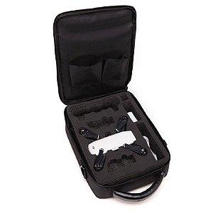 Bolsa Cor Preta para Drone DJI Spark