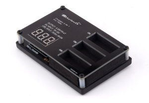 Carregador Hub para 3 Baterias do Drone DJI Tello