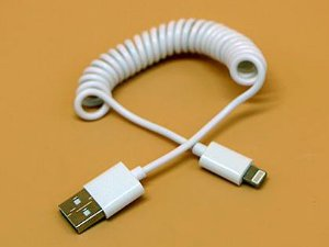 Cabo OTG para Rádio Controle de Drone (Micro USB, USB Type-C e iOS)