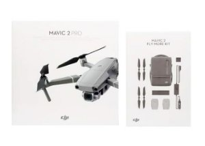 Drone DJI Mavic 2 Pro Combo Fly More Kit