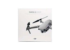 Drone DJI Mavic 2 Zoom com ANATEL