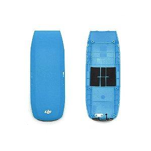 Capa Colorida Azul para Drone DJI Spark