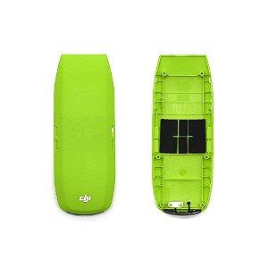 Capa Colorida Verde para Drone DJI Spark