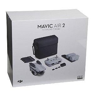 Drone DJI Mavic Air 2 Combo Fly More