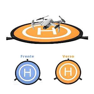Pista de Pouso 75cm para Drone