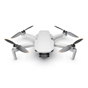 Drone DJI Mini 2 Combo Fly More com ANATEL (LANÇAMENTO!!!)