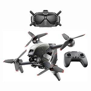 Drone DJI FPV Combo (LANÇAMENTO!!!)
