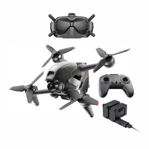 Drone DJI FPV Combo Fly More
