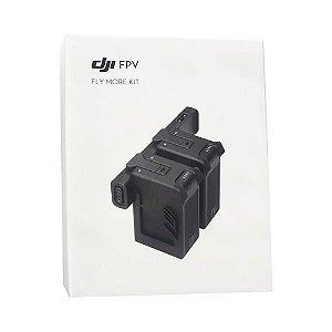 Combo Fly More Kit para Drone DJI FPV