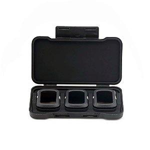 Kit Filtros da Câmera do Drone DJI Mavic Air 2 ND4/8/32