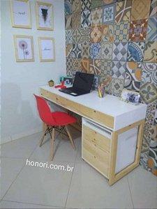 Conjunto Home Office - Estilo
