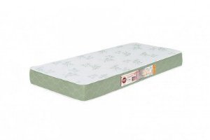 Colchão Castor Solteiro Sleep Max D33 78x188x18cm