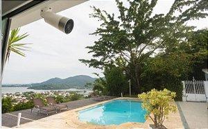 Câmera Wi-Fi Full HD Intelbras Mibo iM5 Externa