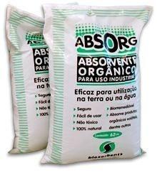 Turfa Absorvente Natural - Saco 10kg