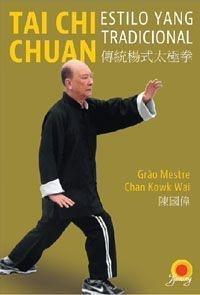 Livro: Tai Chi Chuan, estilo Yang Tradicional