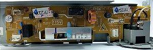 Placa Fonte HP Laserjet Pro 200 M251 M276 RM1-8709 RM18709 110v