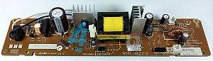 Placa Fonte HP LJ Color M175nw CE866A M275nw CF040A 110v RM1-8203