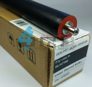 Rolo Pressor OEM Samsung SCX-5835 SCX-5935 ML-3471 ML-3470  JC66-01453A