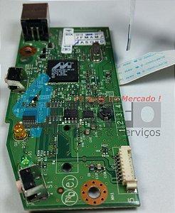 Placa Logica CPU Formatter HP Laserjet P1102w 1 Flat CF427-60001