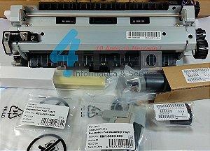 Kit Manutenção Original OEM HP Laserjet M521 M521dn M525dn CF116-67903 RM1-8508 110v