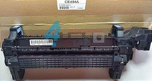 Fusor Original HP Laserjet Color CP3525n CP3525dn M551 M551dn CE484A 110v OEM