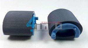 10 Pickup Rolete Papel Hp P1005 P1102w M1132 M1212 RL1-1442