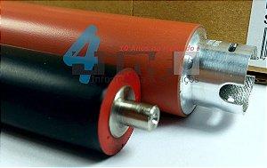 Kit Fusor Samsung Rolo Pressor + Rolo Fusor SCX 4833 5637 ML 3310 3712 3750 OEM