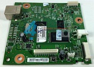 Placa Logica Formatter HP LJ Pro M125 M125a CZ172 60001